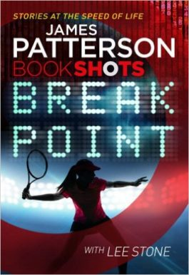 James Patterson Break Point