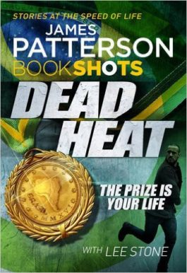 James Patterson Dead Heat