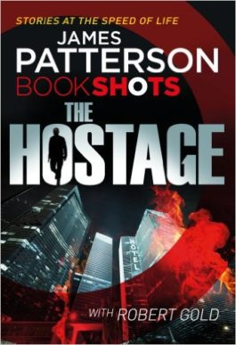 James Patterson The Hostage