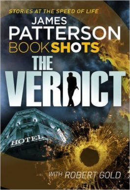 James Patterson The Verdict