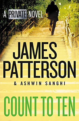 James Patterson Count To Ten