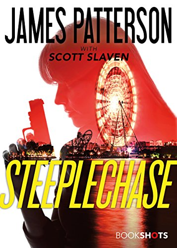 James Patterson Steeplechase