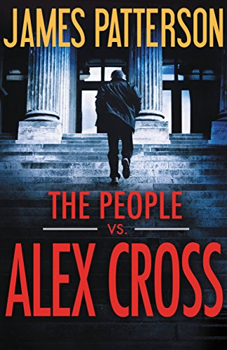 James Patterson The People Vs Alex Cross