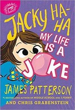 James Patterson My Life Is A Joke