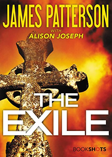James Patterson The Exile