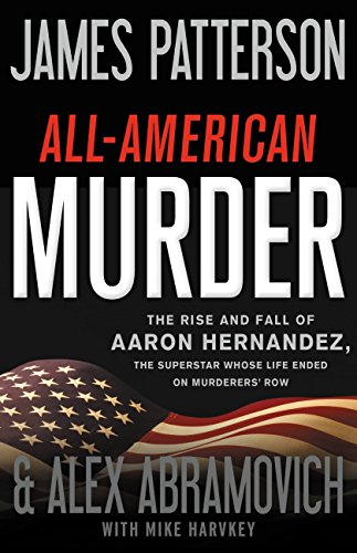 James Patterson All-American Murder