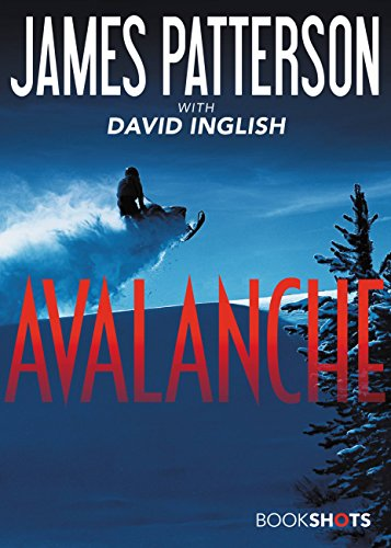 James Patterson Avalanche