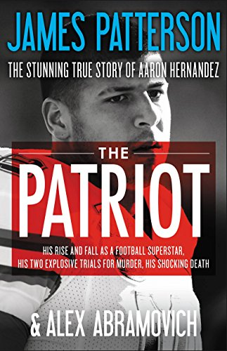 James Patterson The Patriot