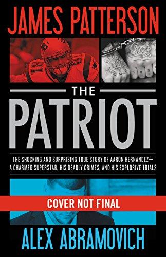 James Patterson The Patriot