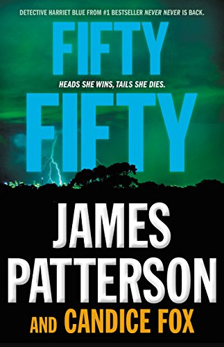 James Patterson Fifty Fifty