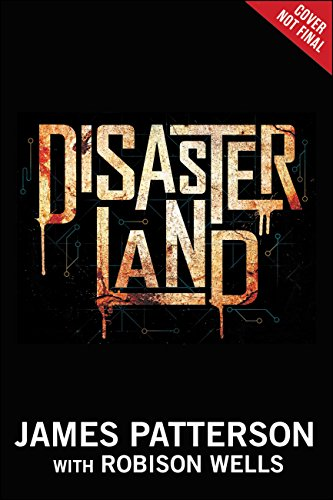 James Patterson Disasterland