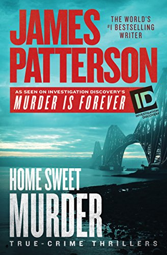 James Patterson Home Sweet Murder