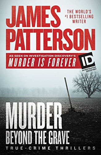 James Patterson Murder Beyond The Grave