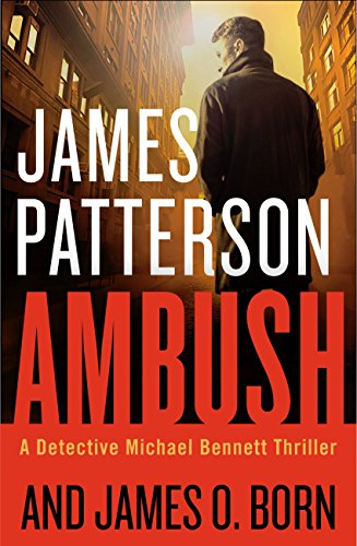 James Patterson Ambush