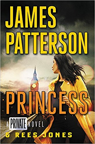 James Patterson Princess