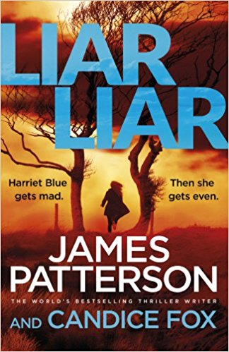 James Patterson Liar Liar