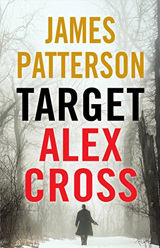 James Patterson Target Alex Cross
