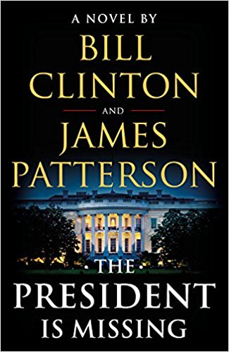 James Patterson The President Is Missing