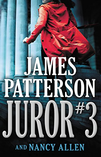 James Patterson Juror #3