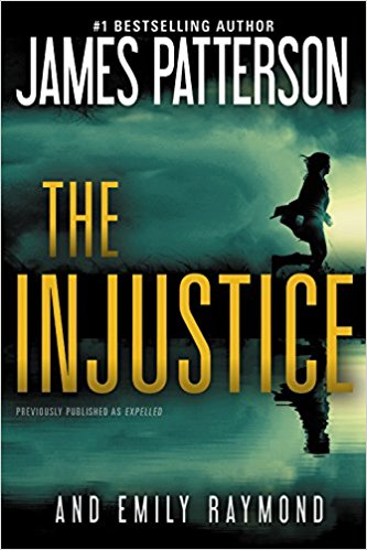 James Patterson The Injustice