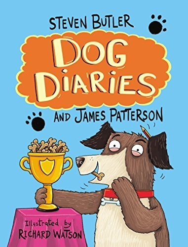 James Patterson Dog Diaries