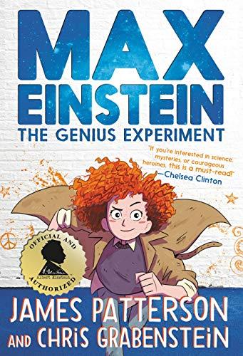 James Patterson Max Einstein The Genius Experiment