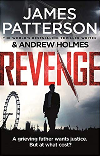 James Patterson Revenge