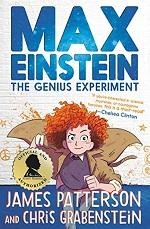 James-Patterson-Max-Einstein-The-Genius-Experiment