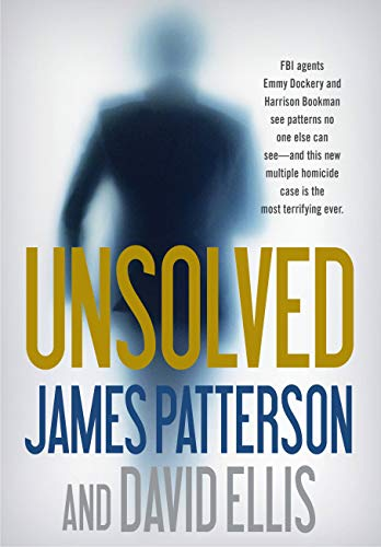 James Patterson Unsolved