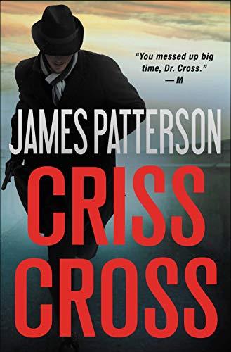 James Patterson Criss Cross