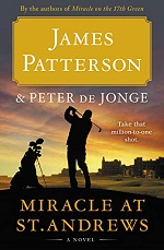 James-Patterson-Miracle-At-St-Andrews