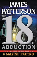 James-Patterson-The-18th-Abduction