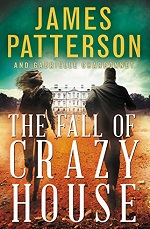 James-Patterson-The-Fall-Of-Crazy-House