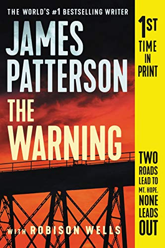 James Patterson The Warning