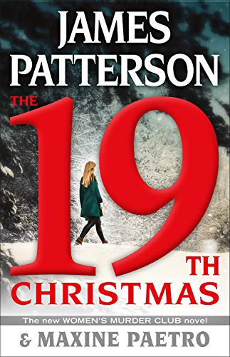 James Patterson The 19th Christmas