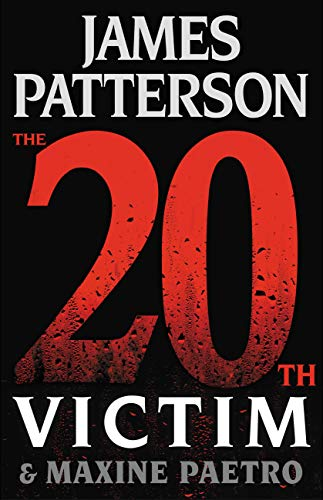 James Patterson The 20th Victim