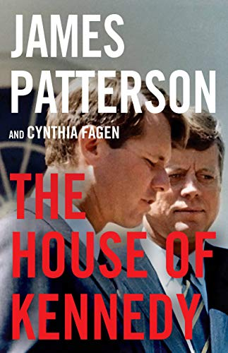 James Patterson The House Of Kennedy