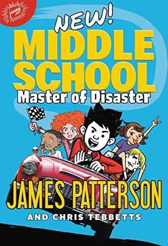 James Patterson Master of Disaster