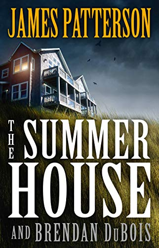 James Patterson The Summer House