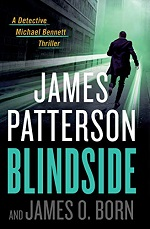James Patterson Blindside